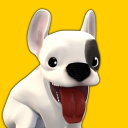 Bubba the Dog - Virtual pet for Apple Watch + iPhone