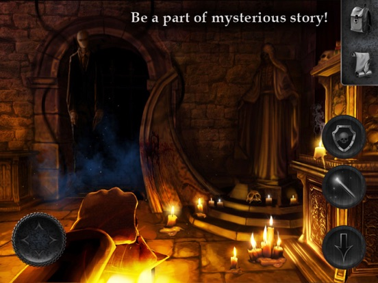 Slender Man Origins 2 screenshot