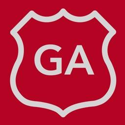 Georgia Roads - Traffic Reports & Cameras