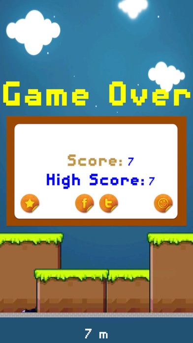 Skate Jump - A Skateboard Game screenshot three