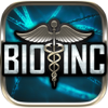 DryGin Studios - Bio Inc. Platinum - Biomedical Plague Grafik