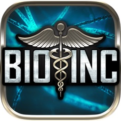 ‎Bio Inc. Platinum - Biomedical Plague