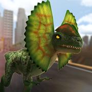 我的天天恐龙跑酷大冒险