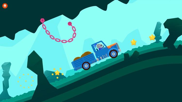 Monster Truck Driver screenshot-4