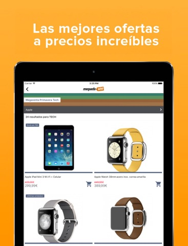 MeQuedoUno - Comprar barato grandes marcas - náhled
