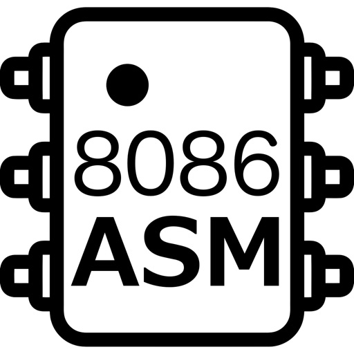 8086 Assembly Compiler