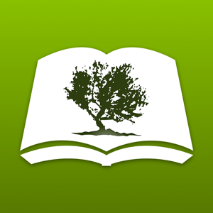 Bible - Daily Reading & Study Bible by Olive Tree app