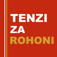 Tenzi za Rohoni