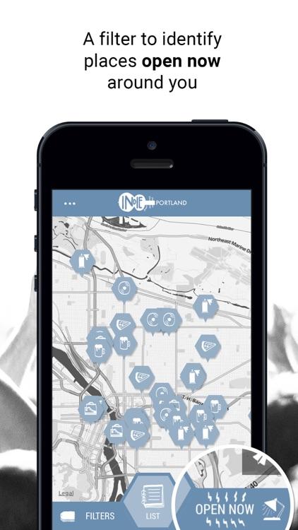 Indie Guides Portland screenshot-4