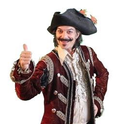 BC Pirate