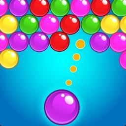 Bubble Which Blast - Bubbles Shooter Puzzle