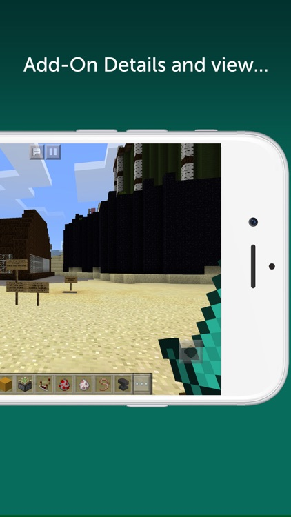 Bikini Bob Map for Minecraft PE - MCPE