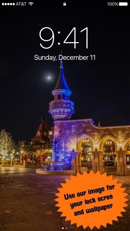 Daily Magic- Disney Photo Blog