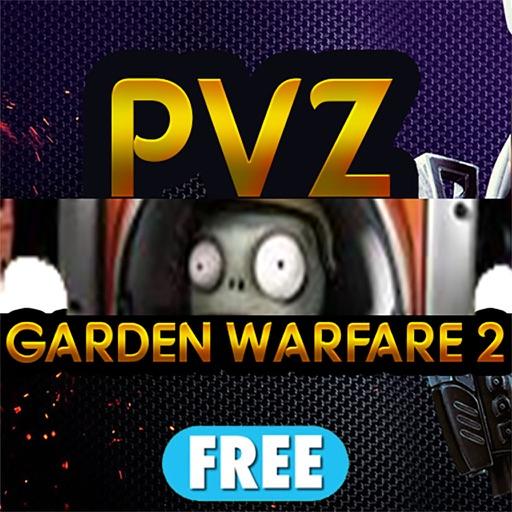 Guide for Plants vs Zombies Garden Warfare 2 app logo