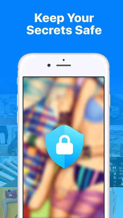 SafeVault - Hide Pics & Videosのおすすめ画像5