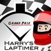 Harry's LapTimer Grand Prix Reviews