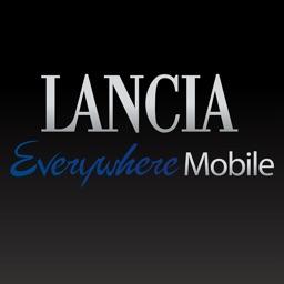 Lancia Everywhere Mobile