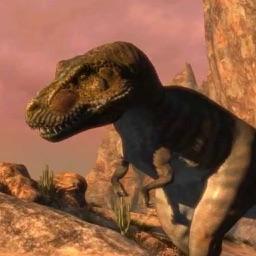Dinosaur Hunter: Jurassic Desert Simulator 3D 2017