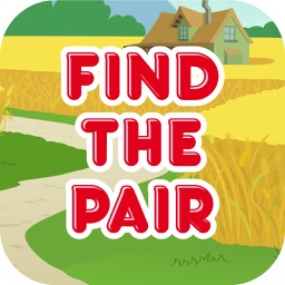 Find The Pair - Memory Based Card Matching Game