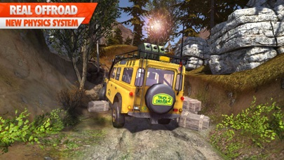 Truck Simulator : Open World App 截图