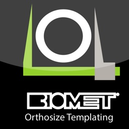 orthopedic templating software - biomet orthosize templating by zimmer inc