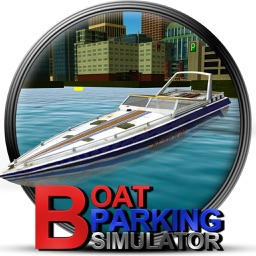 Boat Parking Simulator & Ship Sailing Game