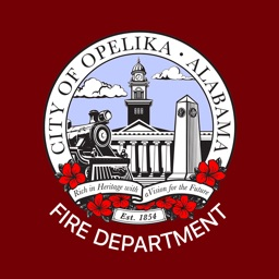 Opelika Fire Department