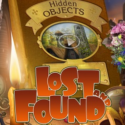 hidden object lost and found