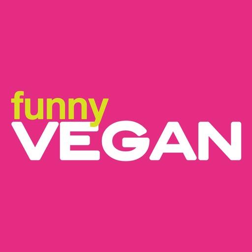 Funny Vegan