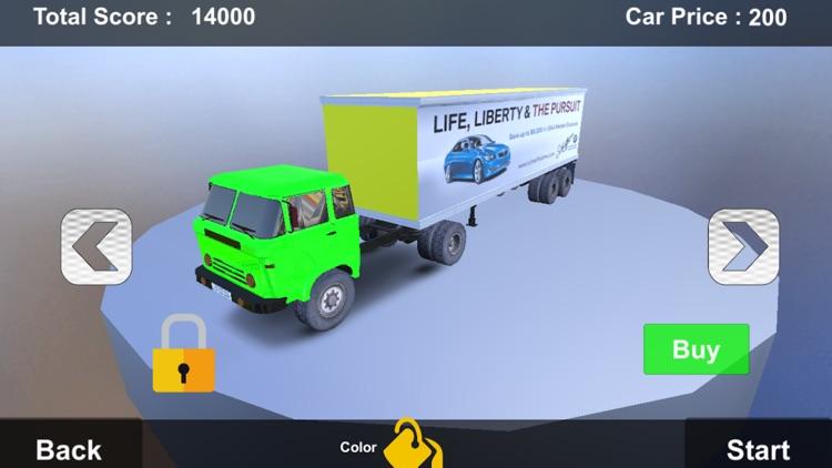 Car Parking Mania - 3D Real Driving Simulator Game screenshot-3