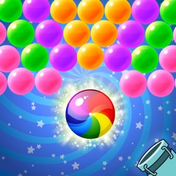 Bubble POP Holidays - Classic Shooter Free