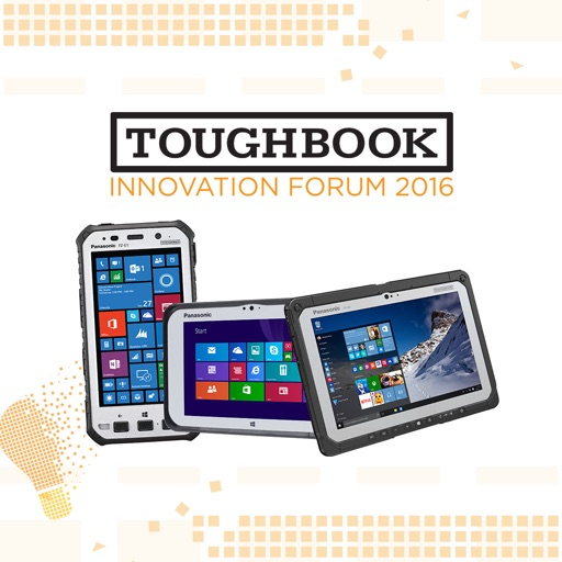 TOUGHBOOK Innovation Forum