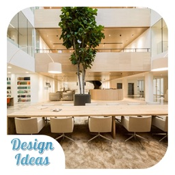 Modern Office Design Ideas for iPad 2017