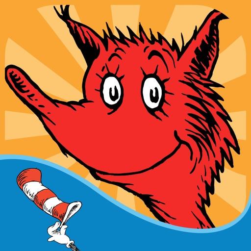 Fox in Socks - Read & Learn - Dr. Seuss