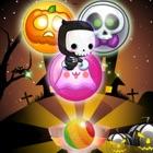 Halloween Bubble: Dino Shooter icon