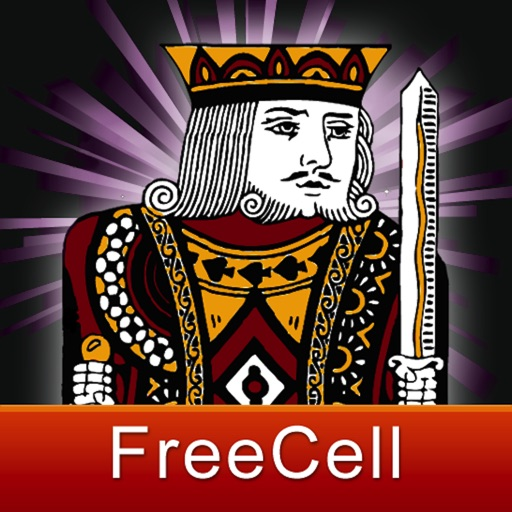 FreeCell Solitaire HD Free