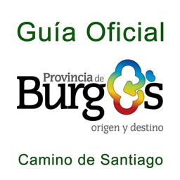 Camino Santiago en Burgos