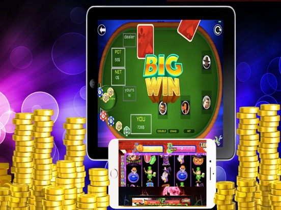Magic Casino Keno Blackjack screenshot 8