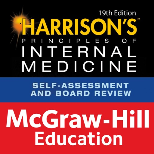 Harrison's Self-Assessment and Board Review, 19/E