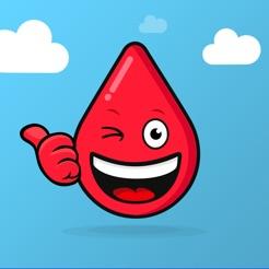 Blutspendeausweis