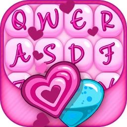 Valentine's Day Keyboards – Free Love Theme.s