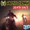 Moto Crash : Death Race HD - iPhoneアプリ