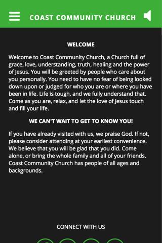 Coast Community Church Biloxi - náhled