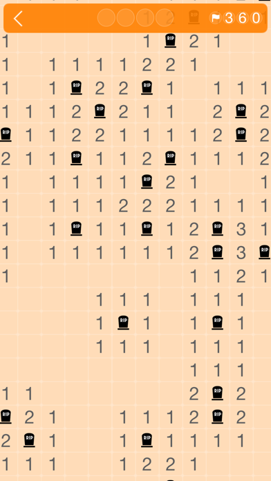 Minesweeper (Simple) Screenshot 2