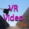 VR 跑酷 & 视频播放器