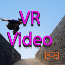 VR Parkour Viewer & Player for Cardboard