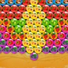 Puzzle Berries - Bubble Shooter icon