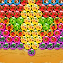 Puzzle Berries - Bubble Shooter