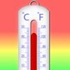 温度计 - 外部温度