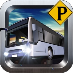 Parking 3D:Bus - Bus Edition of 3D Parking Game